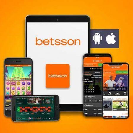 Betsson App ¿Cómo descargar e instalarla?