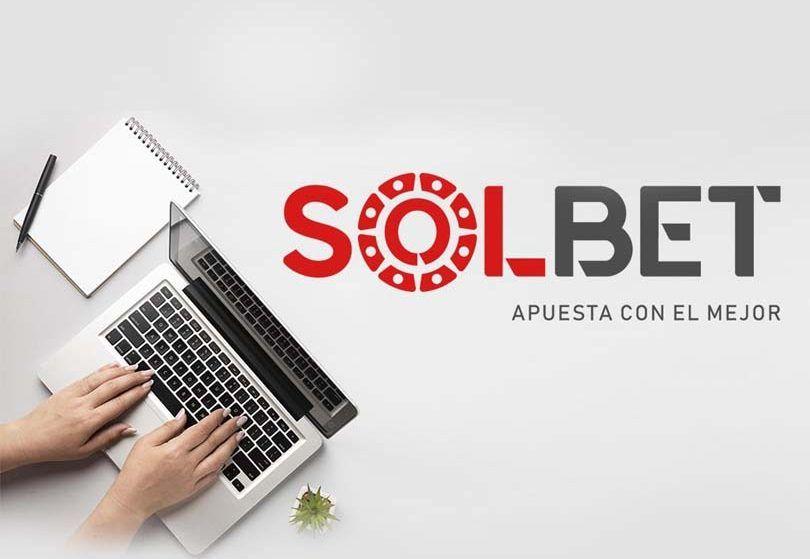 ¿Cómo registrarse en Solbet?